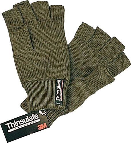 Thinsulate Handschuhe fingerfrei