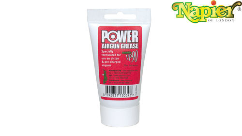 Napier Power Airgun Grease VP90