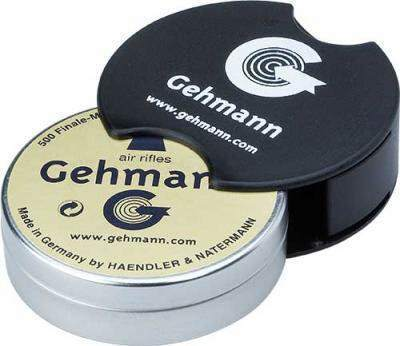 Gehmann Diabolo Safe-Box